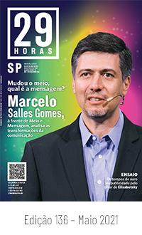 Revista Online: Edição 136 – SP