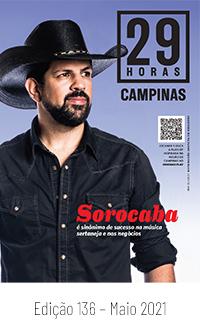 Revista Online: Edição 136 – VCP