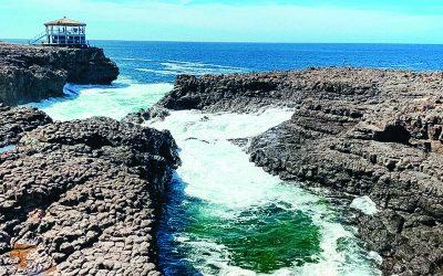 Ilha do Sal: belezas naturais no arquipélago de Cabo Verde