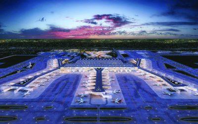 Istambul lidera o ranking de terminais aéreos da Europa