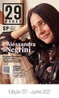 Revista Online: Edição 137 – SP