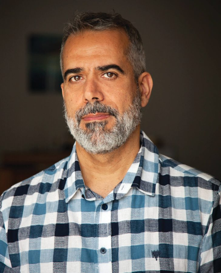 Mauro Cavelletti - Foto: Divulgação