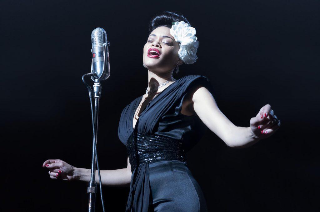The United States vs. Billie Holiday - Foto: Divulgação