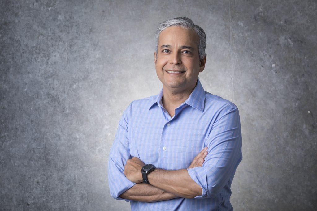 Renato Ribeiro, diretor de Conteúdo de Esporte da TV Globo - Foto: Divulgação