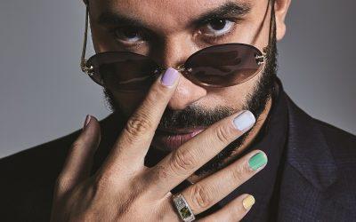 Gil do Vigor se consolida como uma das vozes mais influentes da comunidade LGBTQIA+ no Brasil