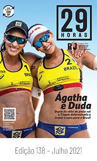 Revista Online: Edição 138 – RJ