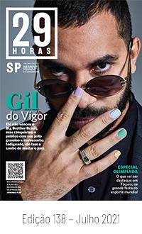 Revista Online: Edição 138 – SP