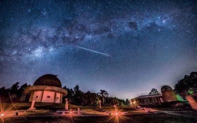 Pico das Cabras: viaje pelo espaço sem sair de Campinas