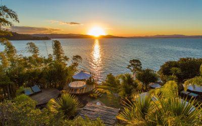 Resort Ponta dos Ganchos oferece imersão na natureza, privacidade e experiências gastronômicas únicas