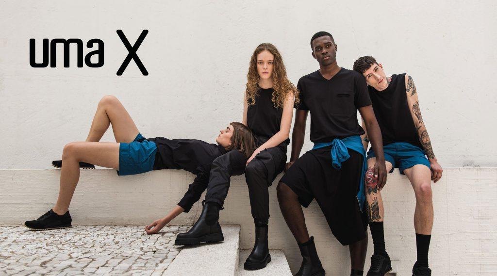 Linha de homewear da UMA X - Foto: Divulgação
