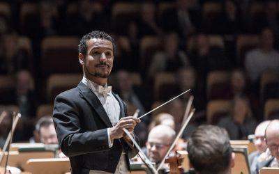 Maestro Luiz Godoy, do interior de São Paulo, é um dos maiores nomes brasileiros da música de concerto