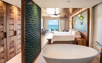 Resort Palmaïa, no México, une luxo e veganismo
