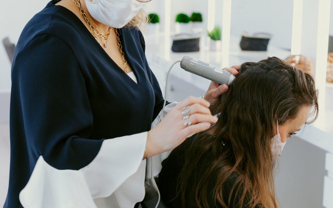 Hair Concept por Roberta Gomes inaugura novo espaço em Campinas