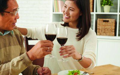 Chianti: um excelente vinho para confraternizações
