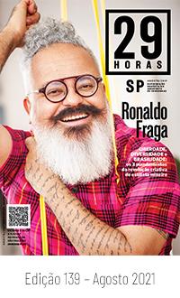 Revista Online: Edição 139 – SP