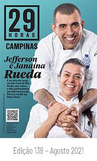 Revista Online: Edição 139 – VCP