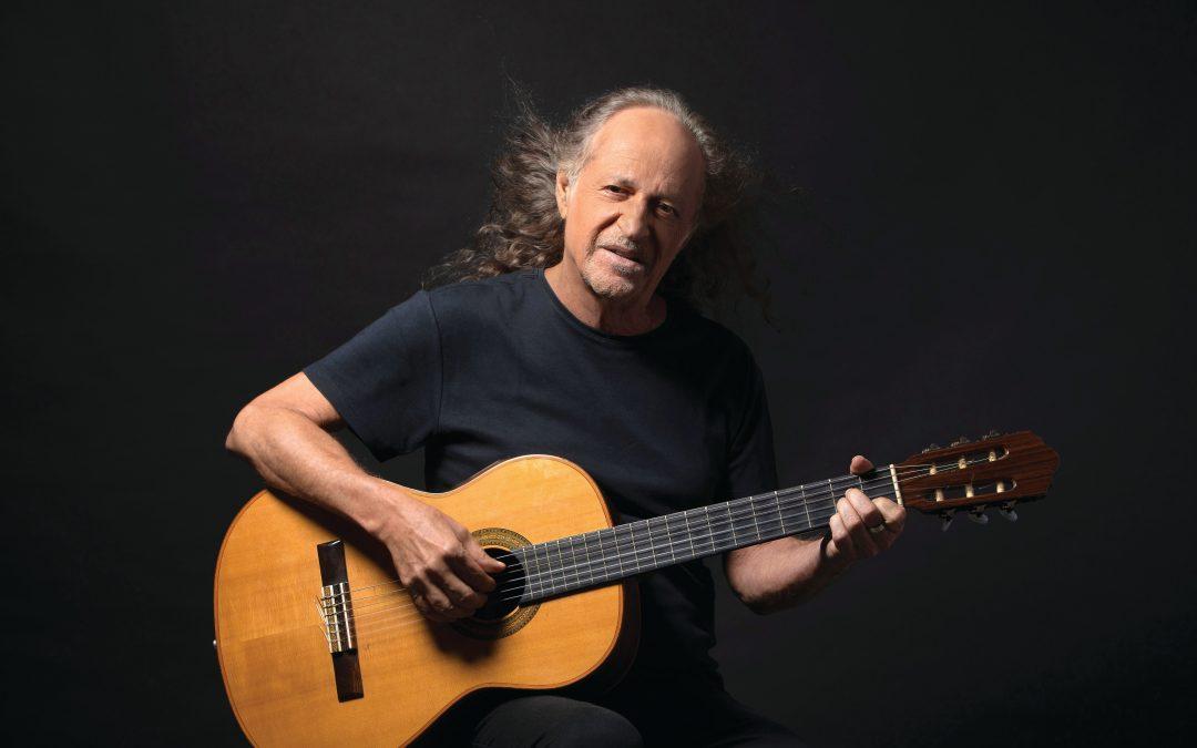 Aos 75 anos, Alceu Valença celebra sucesso planetário com quatro novos álbuns