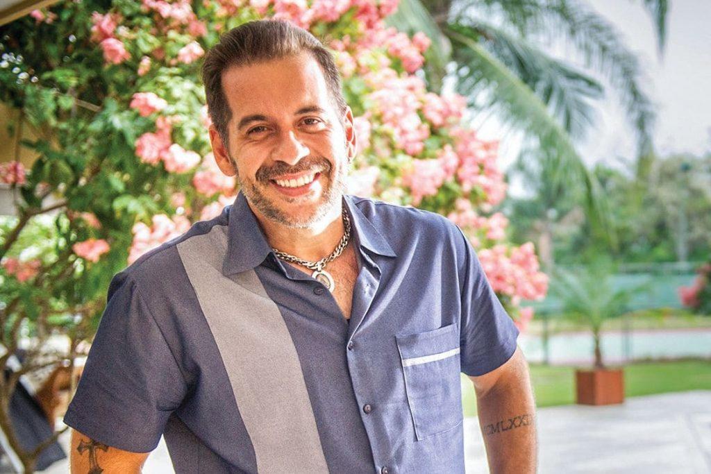 Leandro Hassum será um dos jurados desta edição - Foto: Divulgação