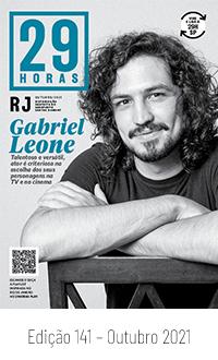 Revista Online: Edição 141 – RJ