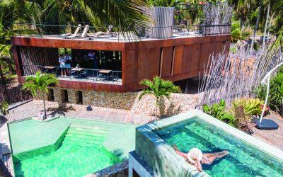 Hotel Boutique Pedras do Patacho: a hospedagem dos sonhos em Alagoas