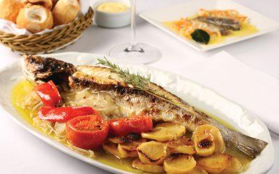 Conheça os poucos, mas imperdíveis restaurantes paulistanos especializados em frutos do mar