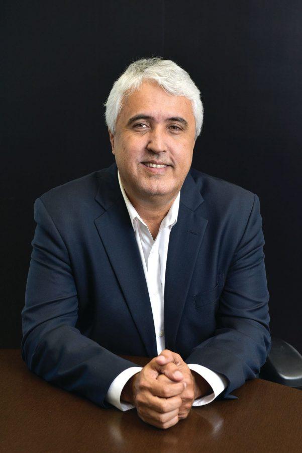 Paulo Octavio de Almeida, diretor da Live Marketing - Foto: Divulgação