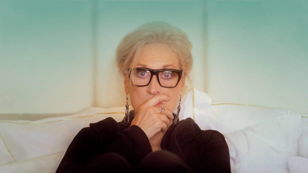 """Meryl Streep em """"Let Them Talk"""" - Foto: Divulgação"""