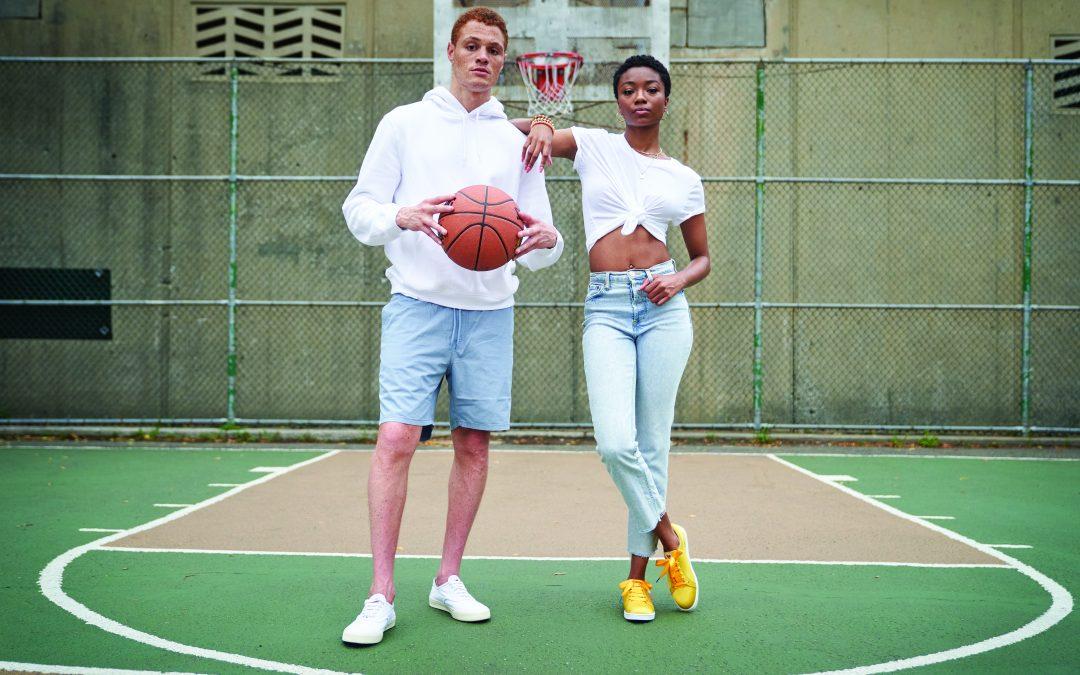 Moda sustentável para os pés: marca francesa, Twins For Peace, agora com fábrica no Brasil