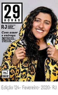 Revista Online: Edição 124 – RJ