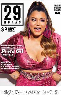 Revista Online: Edição 124 – SP