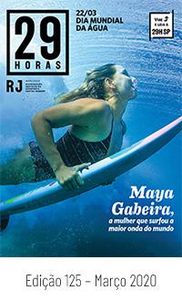 Revista Online: Edição 125 – SP-2